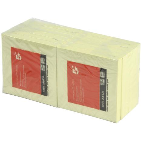 Image of Post-it 75 X 75 Mm Geel