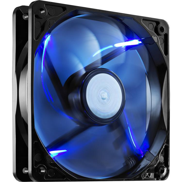 Image of Cooler Master Casefan Sickleflow 120mm (blauw)