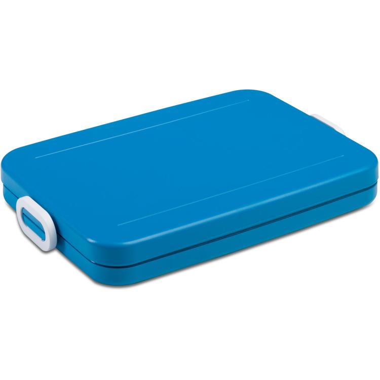 Lunchbox Take A Break Flat Aqua
