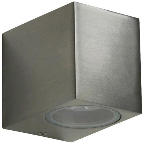 Wandlamp Baleno I aluminium