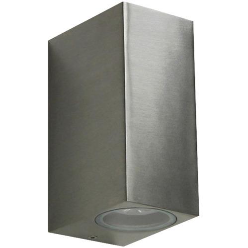 Wandlamp Baleno II aluminum