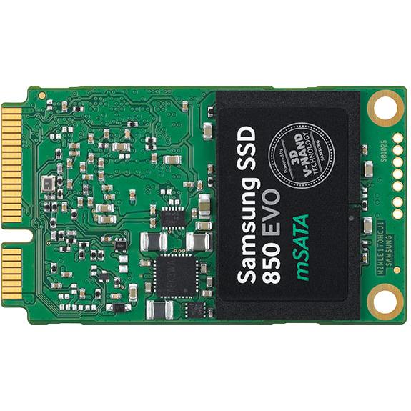 1TB 850 EVO SSD Harde Schijf