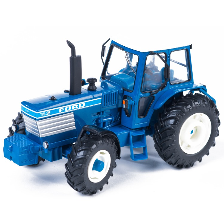 Ford Tw35 tractor Britains -