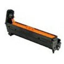 Image of OLIVETTI D-Color MF200, 240 Drum Geel Standard Capacity 17.000 Pagina's 1-pack