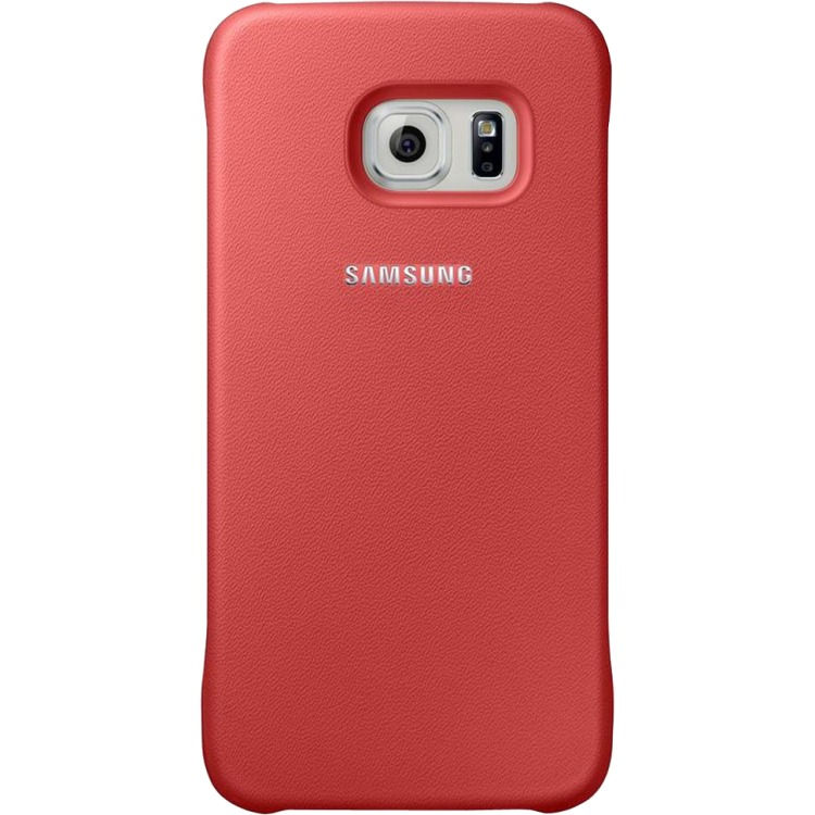 Samsung Galaxy S6 Protective Cover Roze