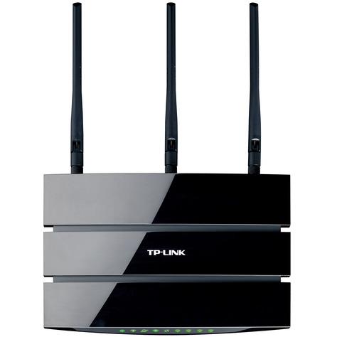 TP-Link TD-W8970 - 300Mbps Wireless N Gigabit ADSL2 Modem