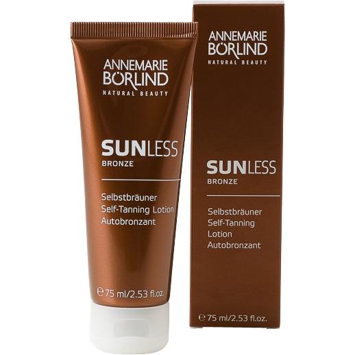 Image of Borlind Sun Sunless Bronze