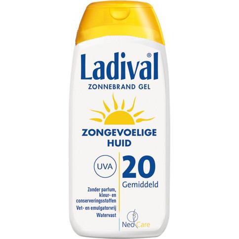 Ladival Allergische Huid SPF 20