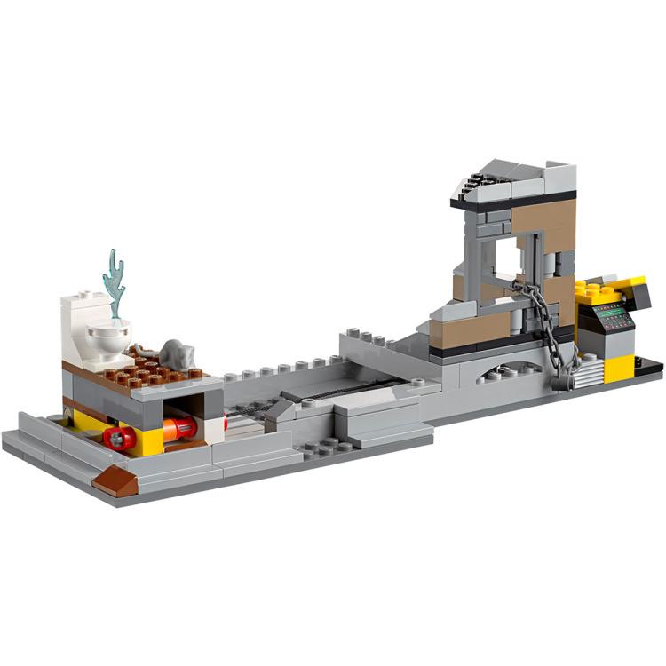 LEGO City sloopterrein 60076