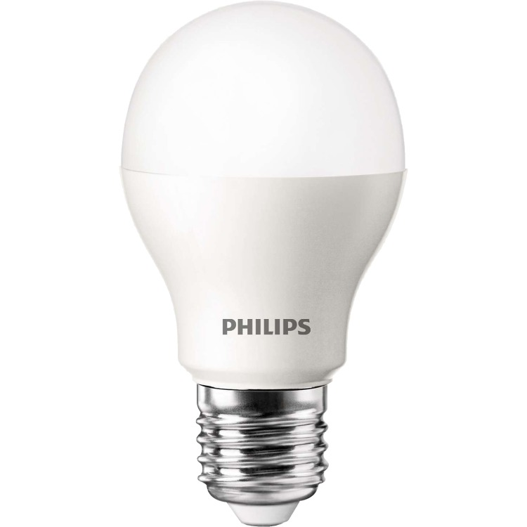 Philips LED-lamp Kogel E27