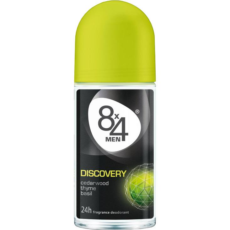 Image of Men Discovery Deodorant Roller, 50 Ml
