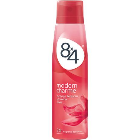 Image of Modern Charme Deodorant Spray, 150 Ml
