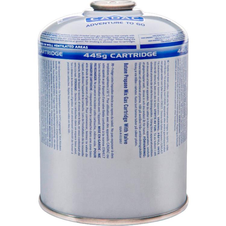 Image of 445g gascartridge