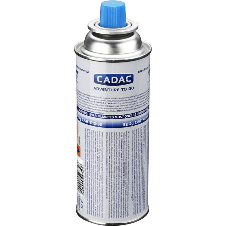 220g Gascartridge