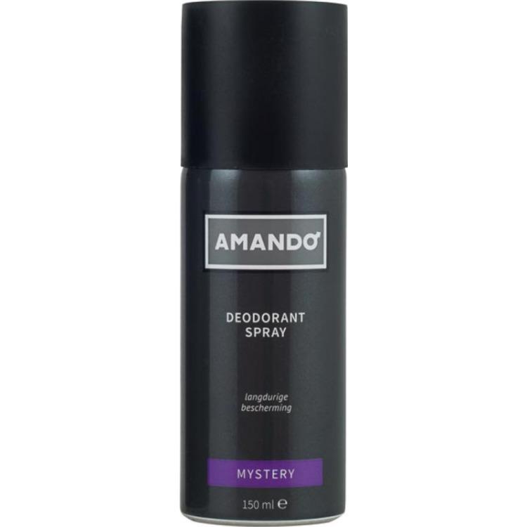 Image of Mystery Deodorant Spray, 150 Ml
