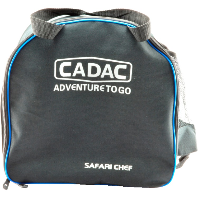 Cadac Safari Chef LP Skottelbraai