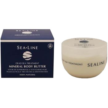 Image of Mineral Body Butter (50 Ml)