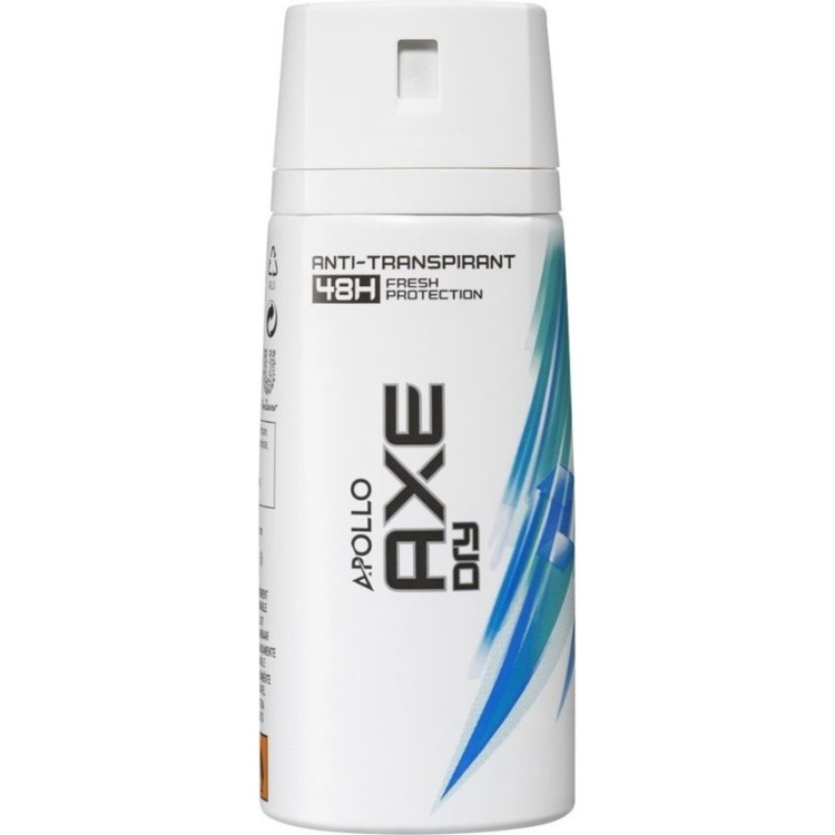 Image of Apollo Dry Spray, 150 Ml