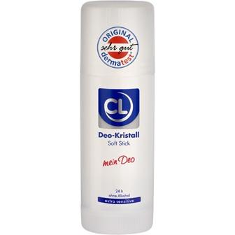 Image of Deo-Kristall Soft Stick Deodorant,