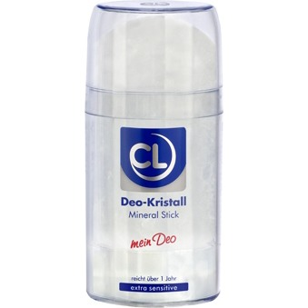 Image of Deo-Kristall Mineral Stick Deodorant, 100 G