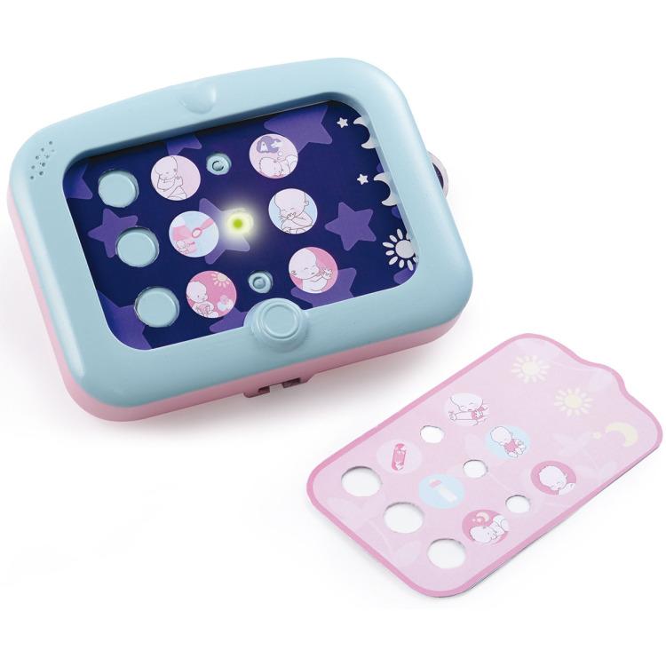 Baby Nurse Nursery - Electronisch