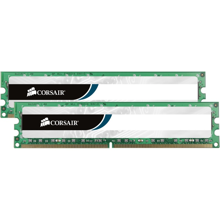 Image of 2 GB DDR2-533 Kit