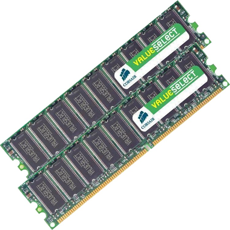 Image of 2 GB DDR2-667 Kit