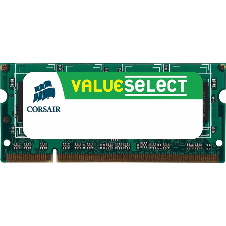Image of Corsair SO-Dimm 2GB DDR2 PC2-5300