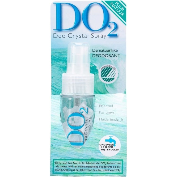 Image of Deo Crystal Spray, 40 Ml