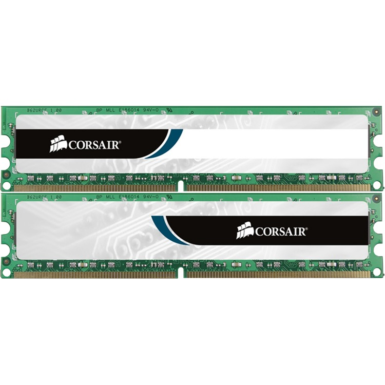 Image of 4 GB DDR2-667 Kit
