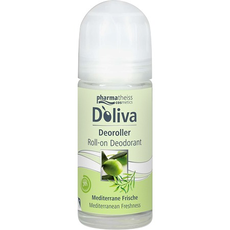 Image of Mediterranean Freshness Roll-on Deodorant, 50 Ml