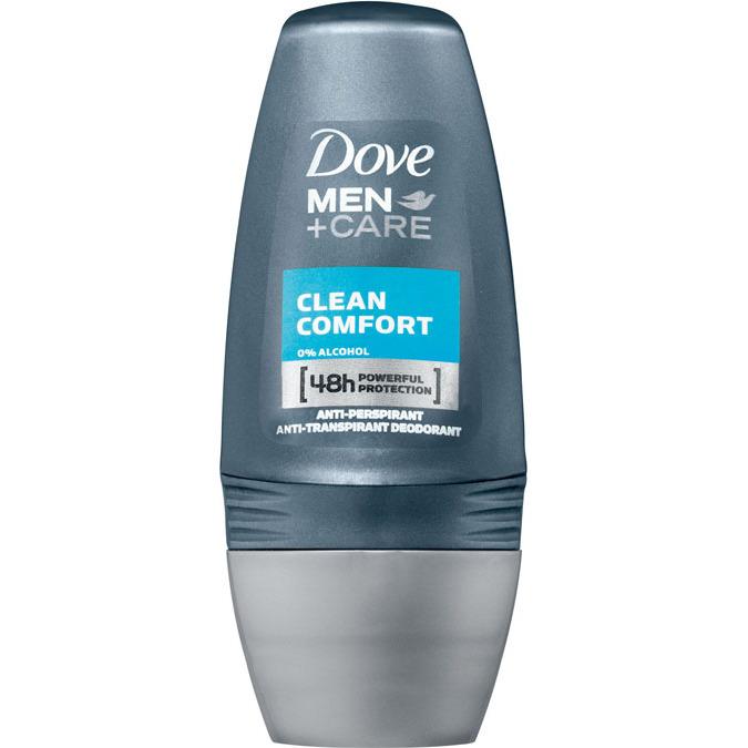 Image of Dove Men Deo Roll-on Comfort 50 ml