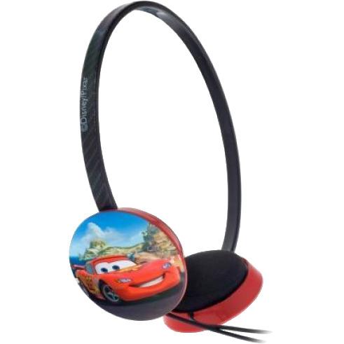 Cars Stereo Hoofdtelefoon