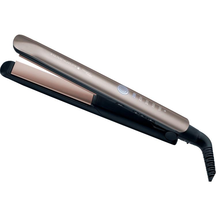 Remington straightener S8590, Keratin Therapy Pro