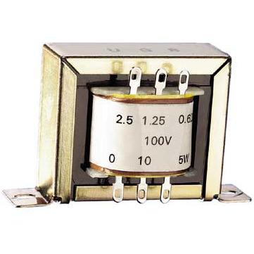 Transformator 100 V