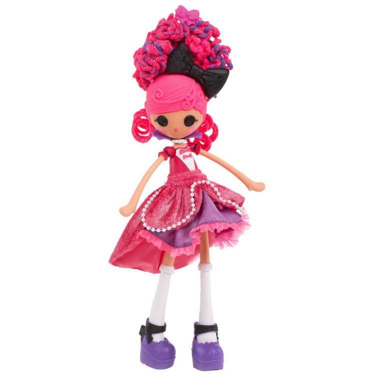 lalaloopsy Girls Grazy Hair Confetti carnaval