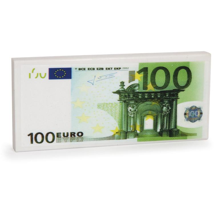 Image of 100 Euro Gum