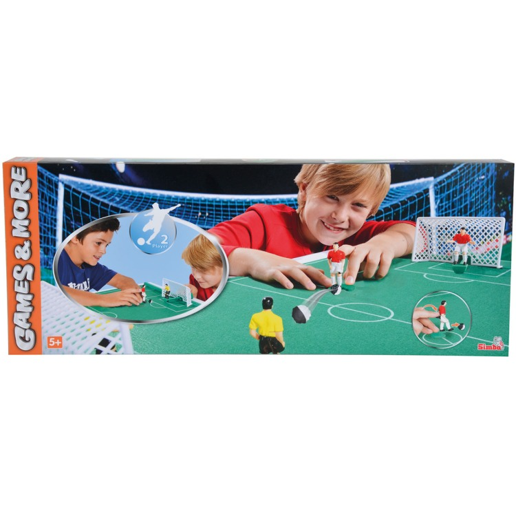 Image of Games & More World Cup Kicker