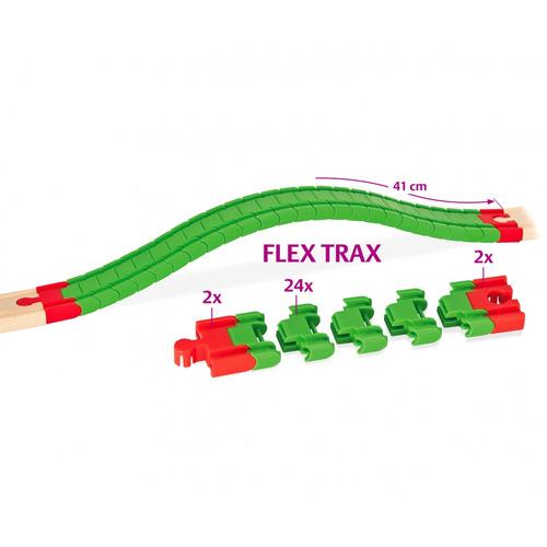 Eichhorn Flex Trax recht