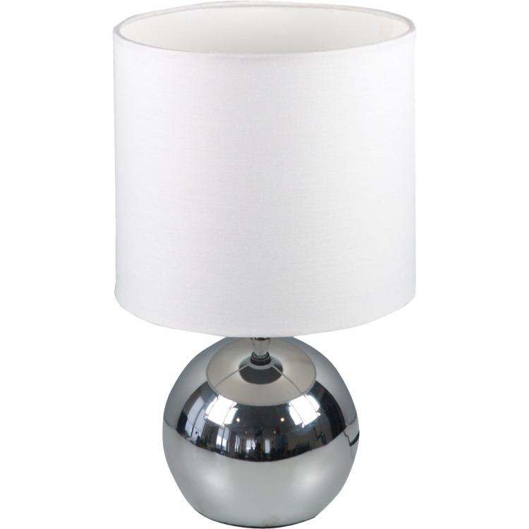 Ranex Noa - Tafellamp - met touchfunctie - Wit