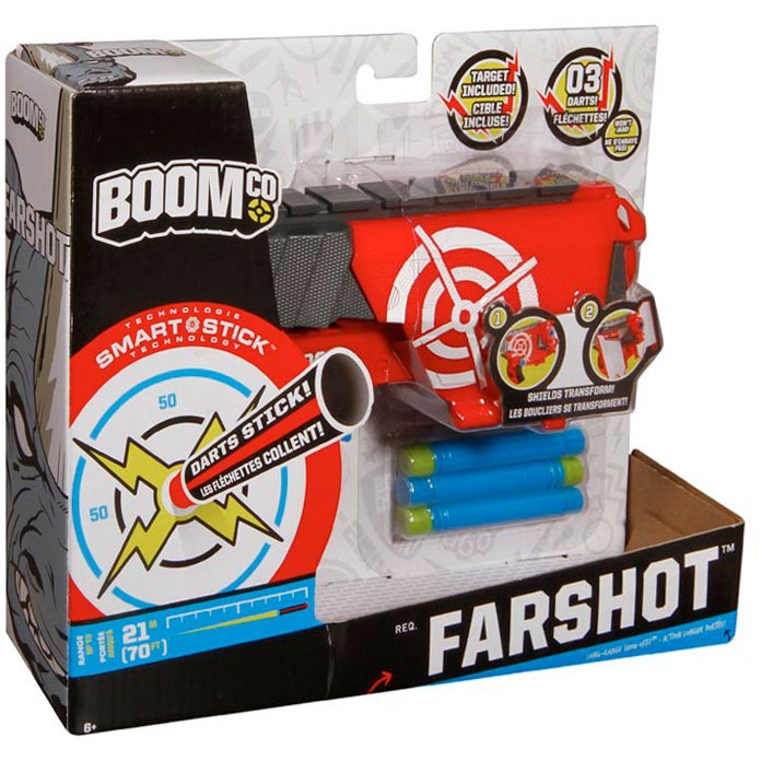 Image of BOOMco Farshot Blaster