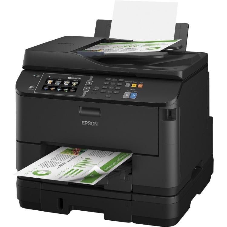 Epson WF-4640DTWF Printer