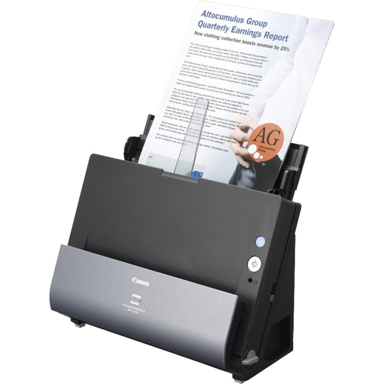 Productafbeelding voor 'imageFORMULA DR-C225, Document Scanner'