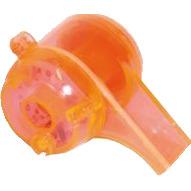 Nederlands Elftal Toeter - Fluit Met Licht - Oranje