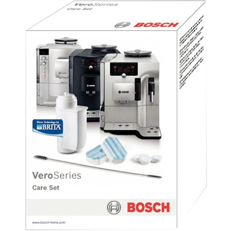 BOSCH Onderhoudsset koffiezetapparaat TCZ8004 wit