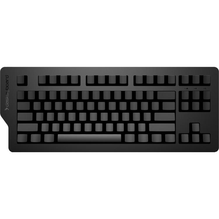 Image of 4C Ultimate - Mechanical keyboard