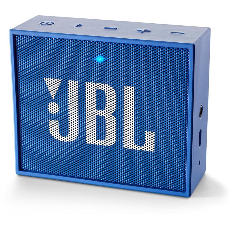 Image of Bluetooth luidspreker JBL Harman Go Handsfree-functie Blauw