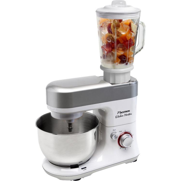 Bestron AKM700 keukenmachine