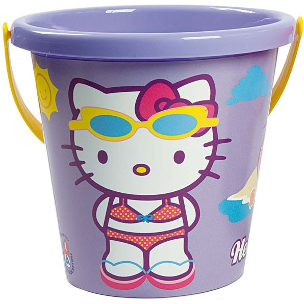 Image of Hello Kitty Emmer