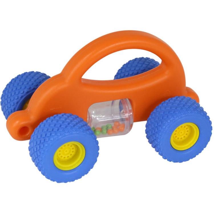 Image of Baby's Eerste Auto